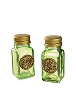 Grasslands Road Celtic Salt & Pepper Shakers