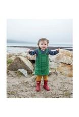 Aran Woollen Mills Child's Aran Jumper