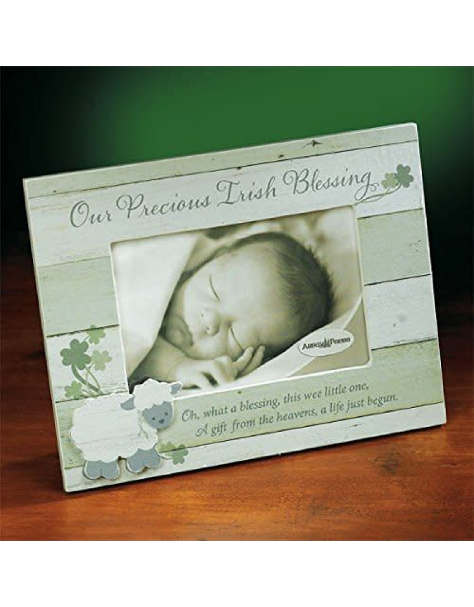 Abbey Press Precious Irish Blessing Frame