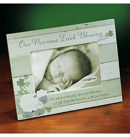 Abbey Press Our Precious Irish Blessing Frame