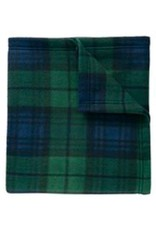 Tartan Tots Tartan Fleece Baby Blanket
