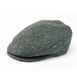 """Hanna Hats Hanna Tweed Flat Cap *Many Styles"""""""