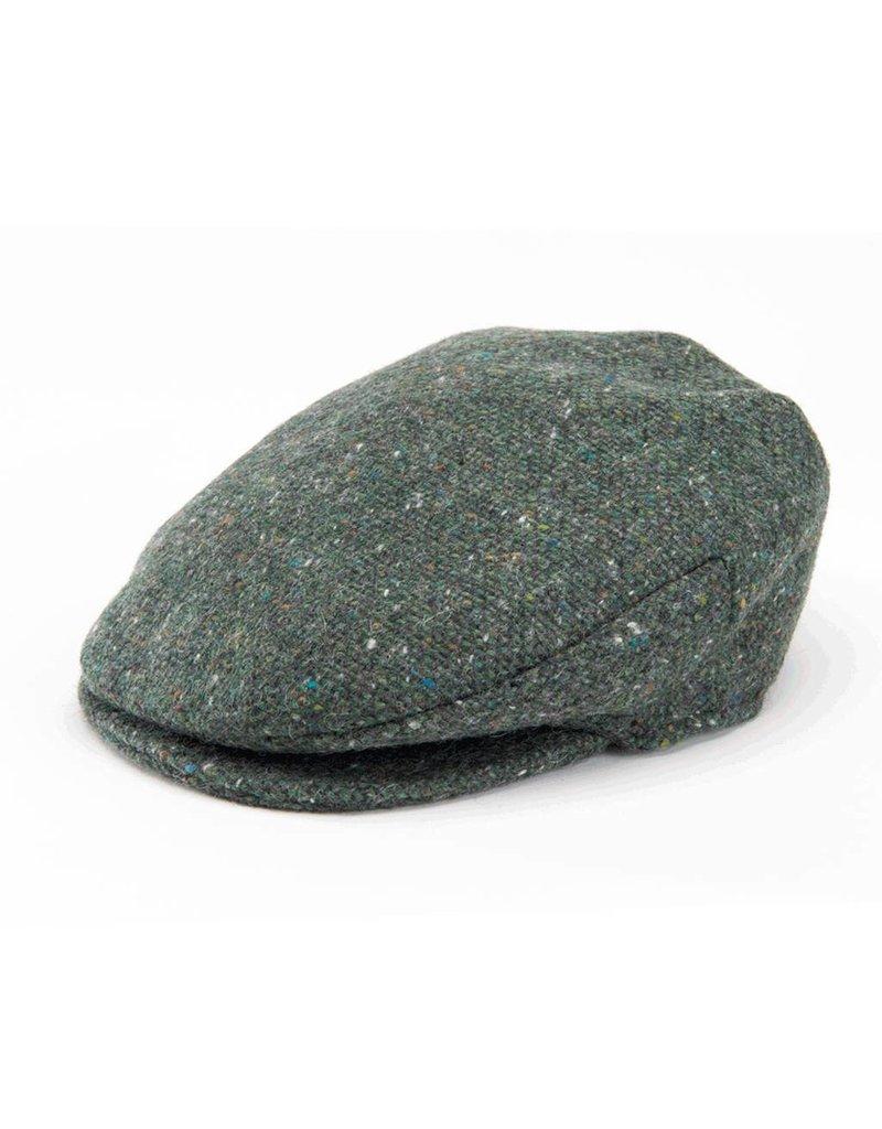 676d7f7a6a4 Hanna Tweed Flat Cap - Celtic Aer Gift Shop