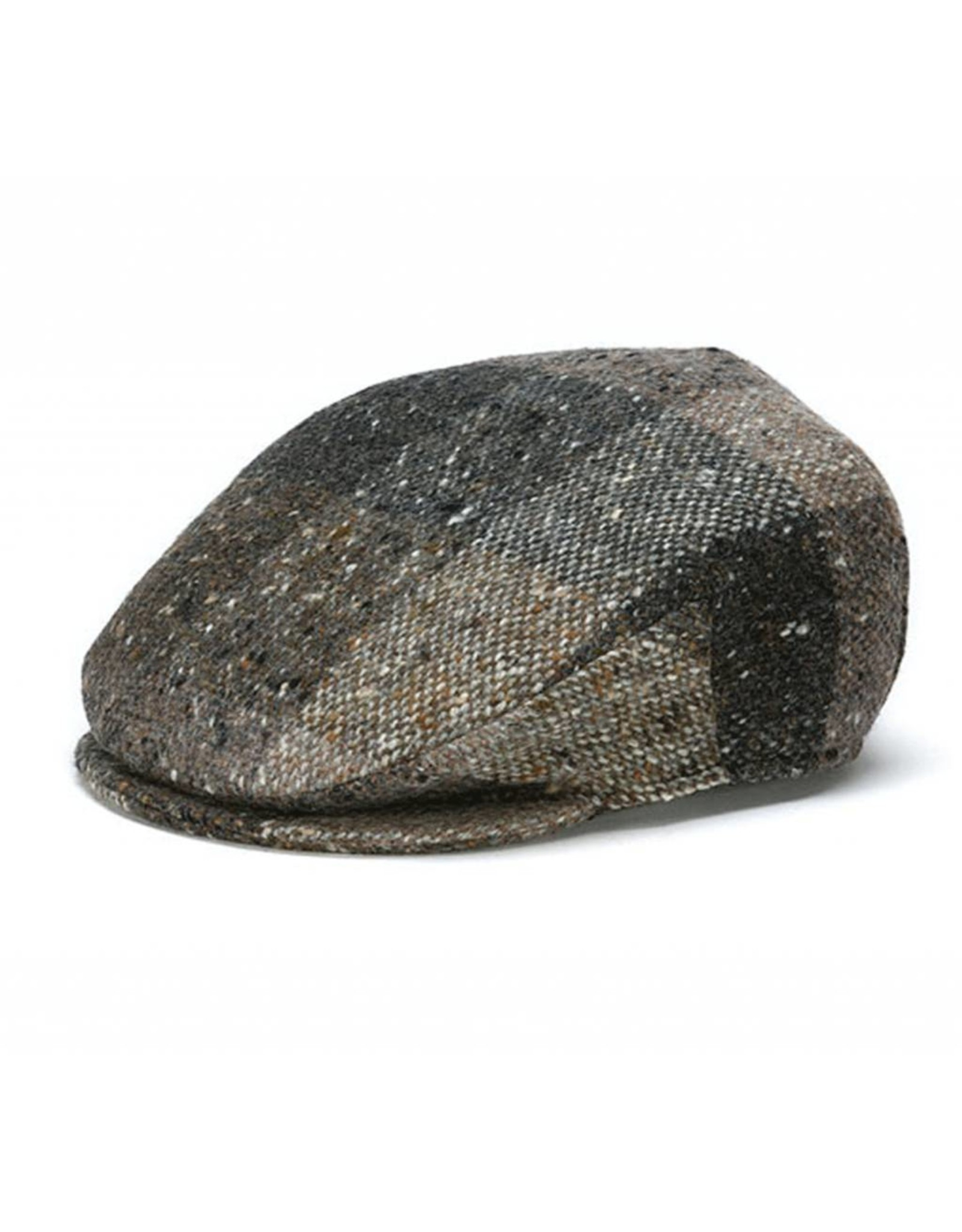 Hanna Hats Tweed Vintage Flat Cap by Hanna Hats *Other Colors""