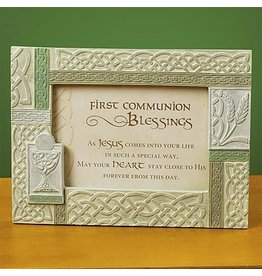 Abbey Press Celtic Communion Frame