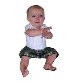 Scott's Highland Kilted Tartan Onesie