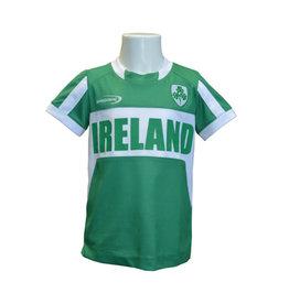 Lansdowne Ireland Performance Kids Jersey