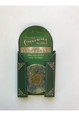 JC Walsh Connemara Marble Irish Lucky Penny