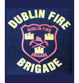 Townsend Group Dublin Fire Brigade Onesie