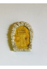 O'Gowna Handmade Irish Fairy Door Magnet
