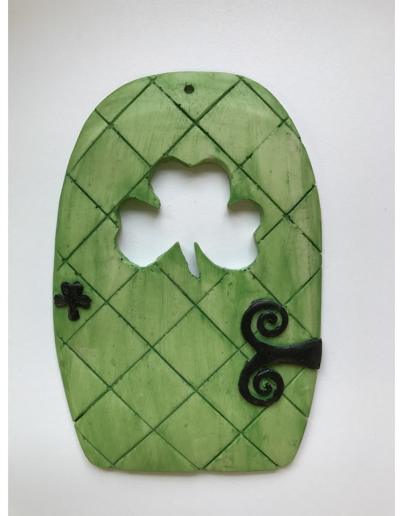 O'Gowna Handmade Irish Fairy Door