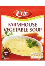 Erin Farmhouse Vegetable Soup 75g Packet