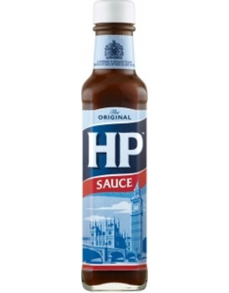 HP HP Sauce 255g Bottle