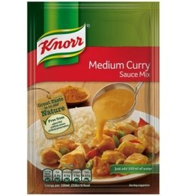 Knorr Knorr Medium Curry Packet 38g (1.3oz)