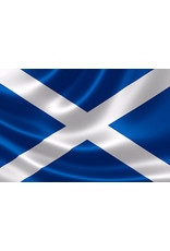 Scotland Nylon Flag 3x5: St. Andrews