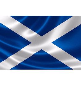 Scotland Nylon Flag 3x5: St. Andrews