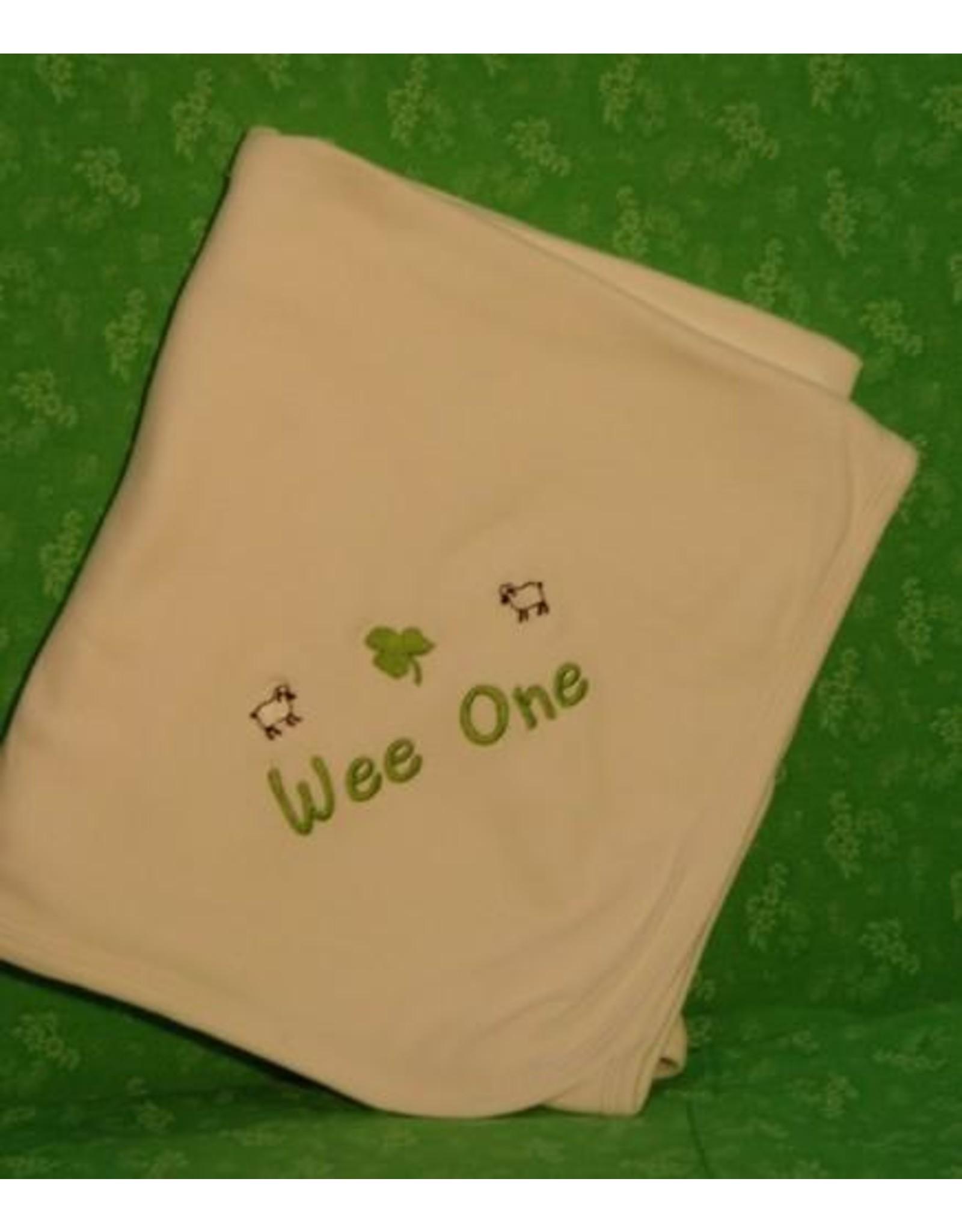 Wee Ones Wee One Blanket