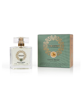 Brooke & Shoals Hibernian Eau de Toilette 50ml