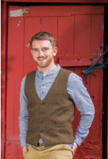 Lee Valley Ireland Durrow Tweed Vest