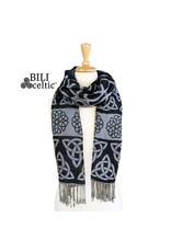 """Because I Like It """"Anne"""" Trinity Knot Scarf"""