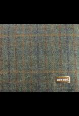 Mucros Tartan + Leather Fiona Bag