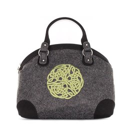 Mucros Mucros Celtic Knot Tote