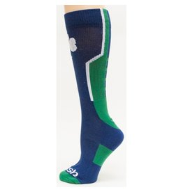 Donegal Bay Irish Performance Socks -- Two Color Options