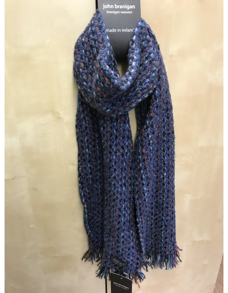 Branigan Weavers Irish Scarves by Branigan Weavers