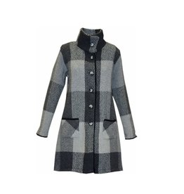 Branigan Weavers Emma Donegal Coat