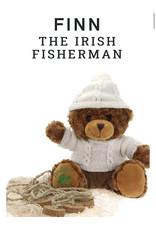 Paddy Pals Paddy Pals: Finn the Irish Fisherman