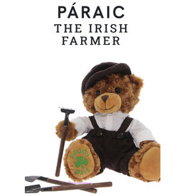 Paddy Pals Paddy Pals: Paraic the Farmer