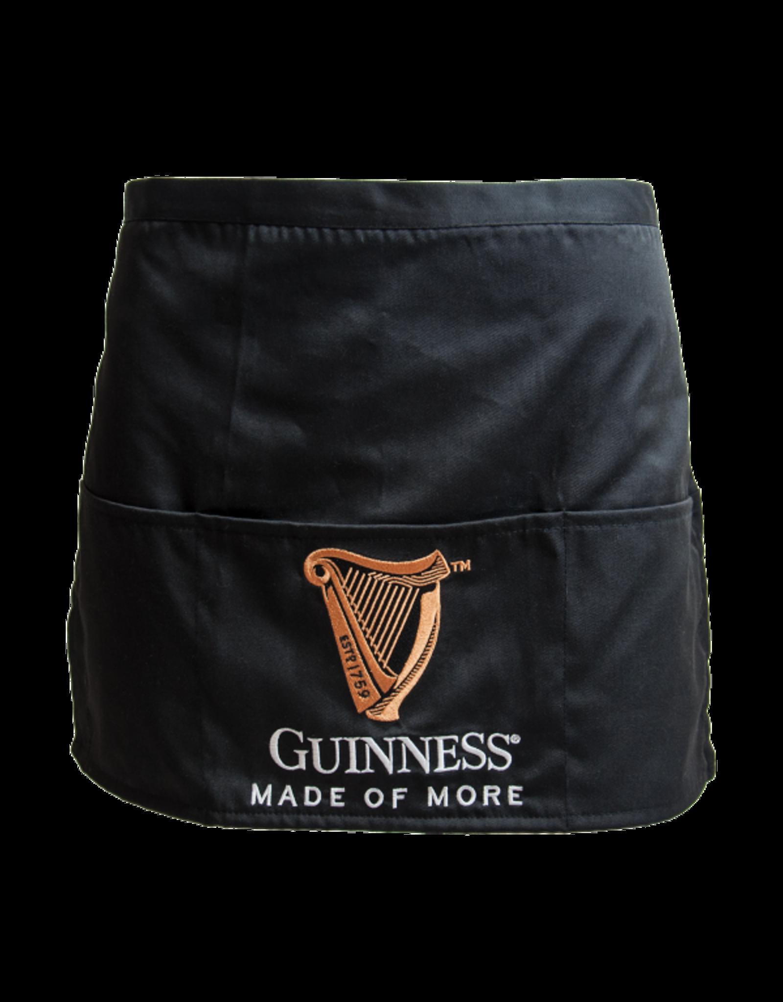 Guinness Guinness Half Apron