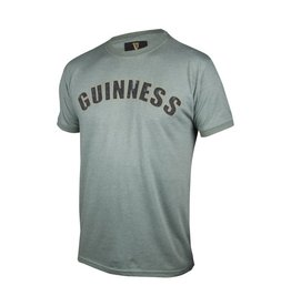 Guinness Guinness Heathered Bottle Cap T-shirt