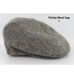 Mucros Wool Cap by Mucros Weavers *Color Options*