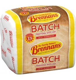 Brennans Brennans Batch Bread 800g (28.2oz)
