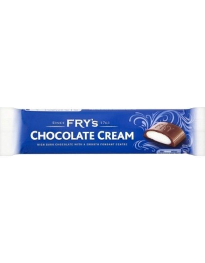 Frye Fry's Chocolate Cream Bar 49g