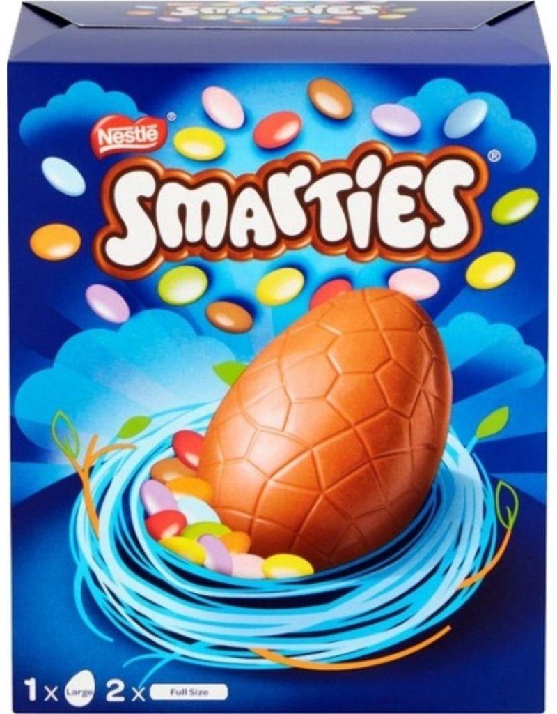 Nestle Smarties Large Egg