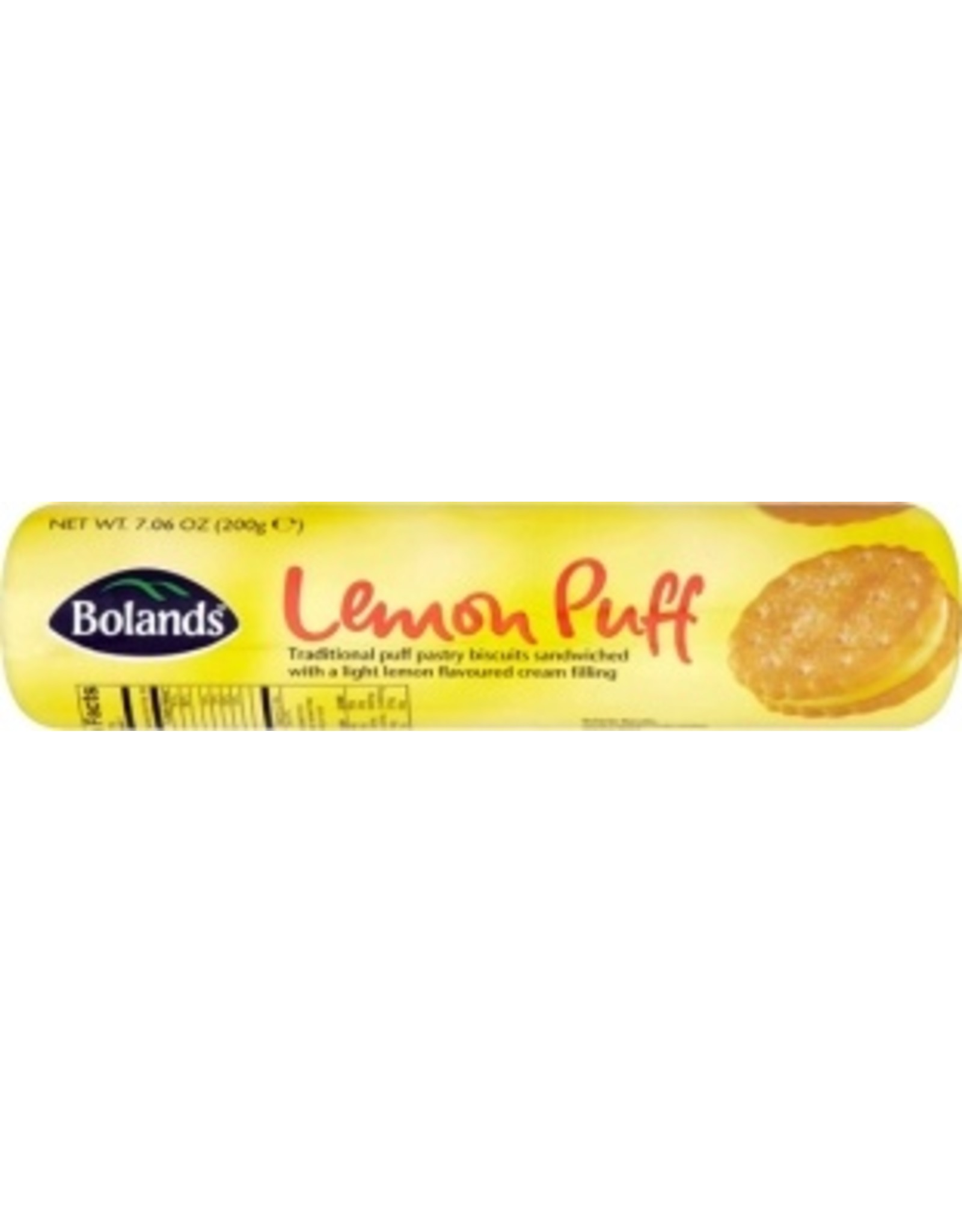 Bolands Bolands Lemon Puffs