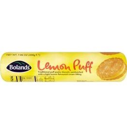 Bolands Bolands Lemon Puffs