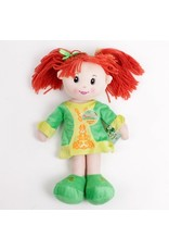 Irish Farmyard Friends Irish Dancer Musical Doll