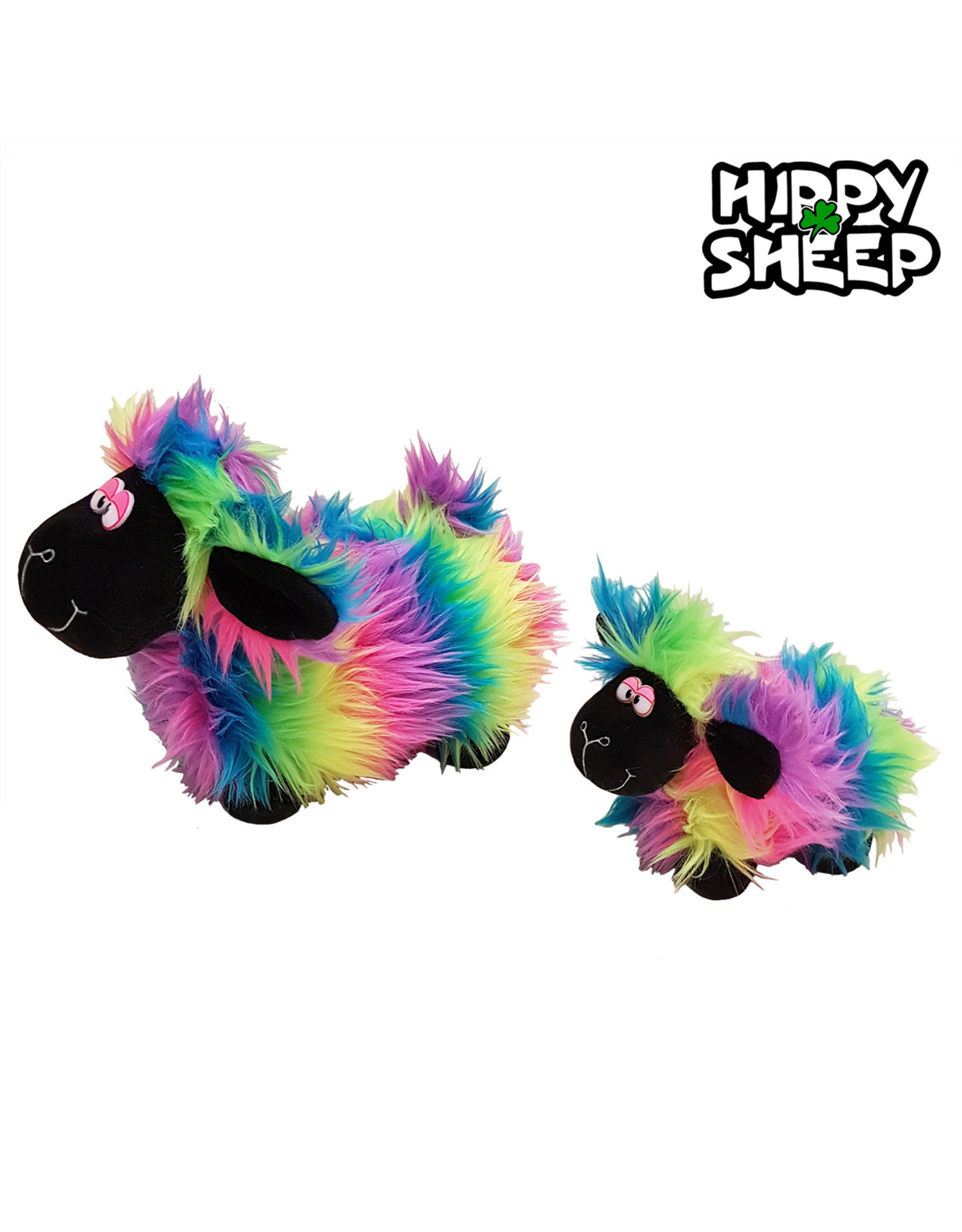 Rainbow Hippie Sheep