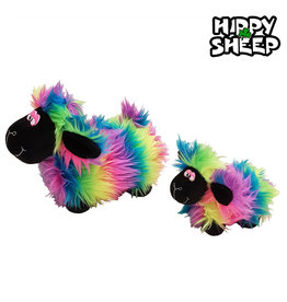 Rainbow Hippie Sheep