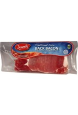 Donnelly Donnelly Imported Bacon Rashers (8oz)