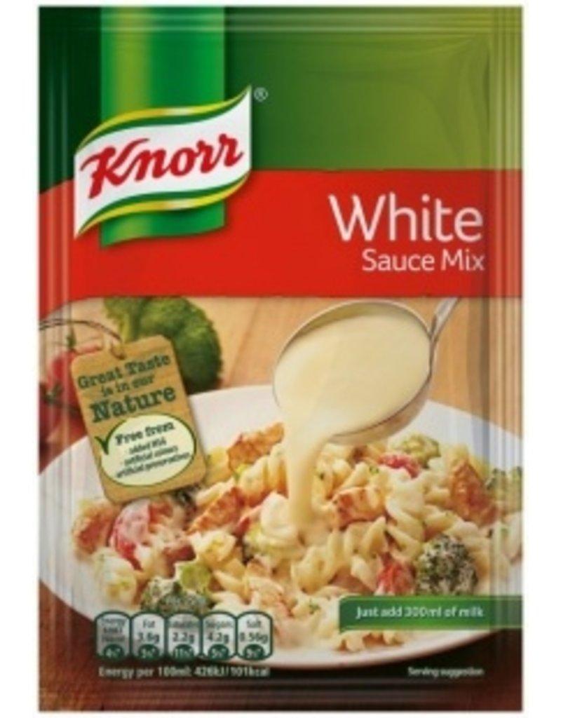 Knorr Knorr White Sauce 25g (0.9oz)