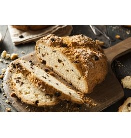 Traditional Irish Soda Bread 16oz