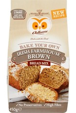 Odlums Odlums Quick Bread Irish Farmhouse 450g