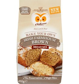 Odlums Odlums Quick Bread Irish Farmhouse 450g