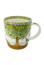 Royal Tara Celtic Tree of Life Mug