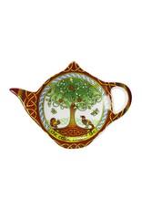 Royal Tara Tree of Life Teabag Holder