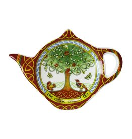Royal Tara Tree of Life Teabag Holder